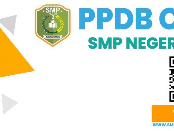 PPDB 2020/2021 TELAH DIBUKA