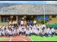 Pelepasan siswa/i kelas IX Angkatan XXI TP. 2020/2021